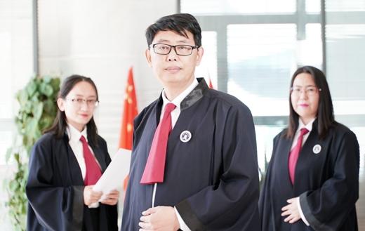 瀛和·铭昊-刑事部